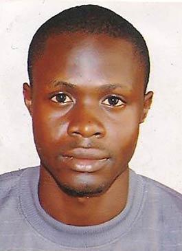 Francis Ogunleye