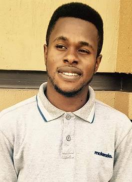 Ifeanyi Udoegbue